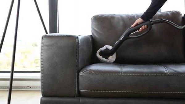 vệ sinh làm sạch sofa