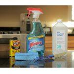 Hóa chất tẩy keo và cách sử dụng hiệu quả