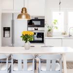 Mẹo vệ sinh nhà bếp – 6 khu vực cần chú ý làm sạch để