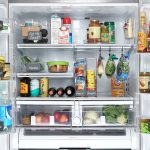 Cách vệ sinh tủ lạnh đơn giản đúng cách và nhanh chóng