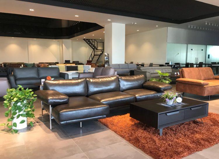 Dịch vụ giặt ghế sofa giá rẻ uy tín tại Hảo Tâm