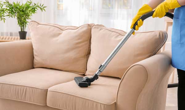 Giặt ghế sofa tại quận 5