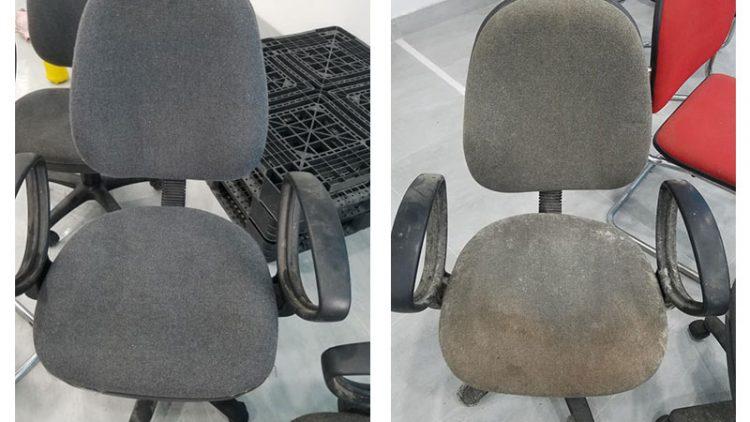 Giặt ghế văn phòng uy tín chất lượng tại quận 2 TPHCM - Hảo Tâm